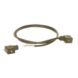 Câble de branchement pour vannes à 2 fils