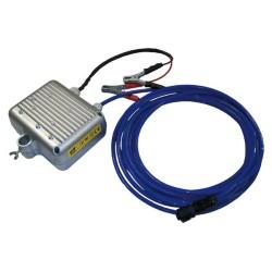 Convertisseur stet-up 18,5V avec câble 10m