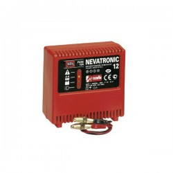 Chargeur de Batterie NEVATRONIC 12 Volts
