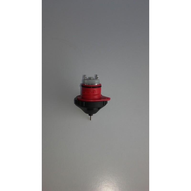Moteur électrique PULMIPUR 35 Rouge