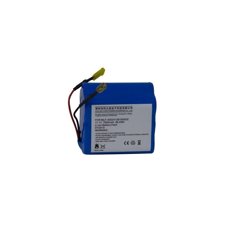 Batterie lithium 12v 9,2 Ah pour SOLO 416Li