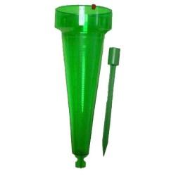 Pluviomètre à piquer 35ml