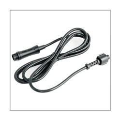 Cable d'alimentation Pr MULTIFILTEUR 1001&1003