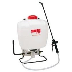 pulvérisateur SOLO 435 - 6 bar 20 litres