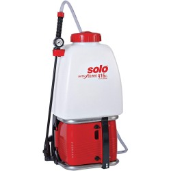 Pulvérisateur SOLO Accu-Power 416