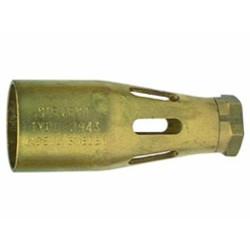 Brûleur diamètre 35 mm lance Focus L110