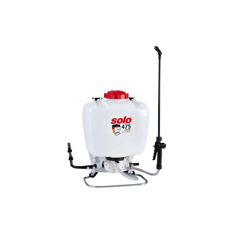 pulvérisateur SOLO 475 - 4 bar 15 litres