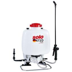 Pulvérisateur SOLO 473D - 4 bar 12 litres
