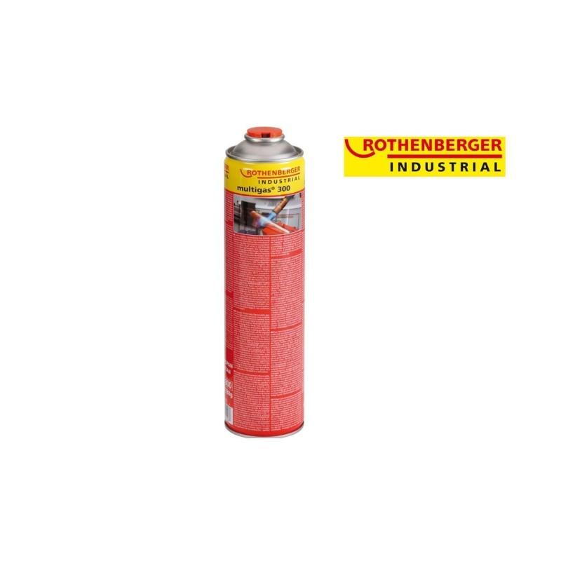 Cartouche de gaz pour brûleur Access