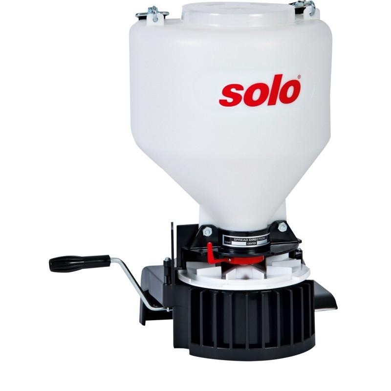 Granulateur Solo
