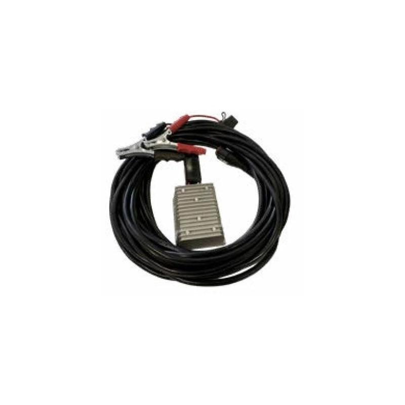 Câble alimentation 13m pour POWER 58