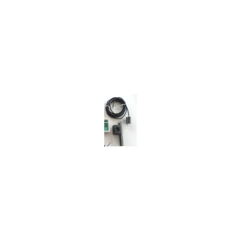 Capteur de vitesse inductif (avec kit support)