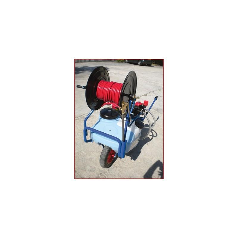 Pulvérisateur Moto-pompe 75 litres sans enrouleur