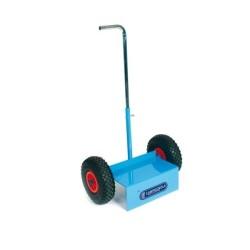Trolley porte-batterie Campagnola