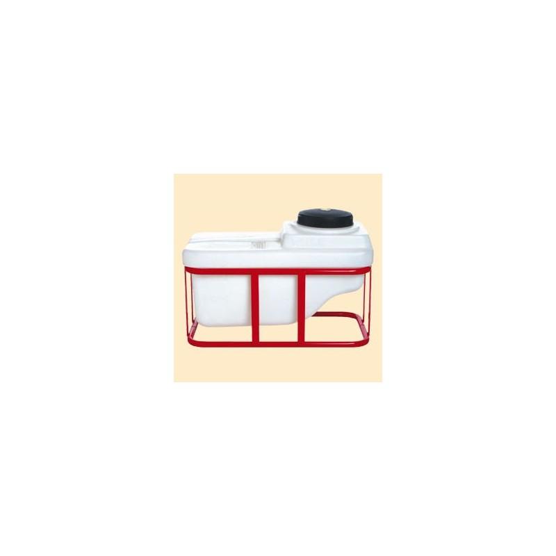 Cuve 75 litres avec filtre
