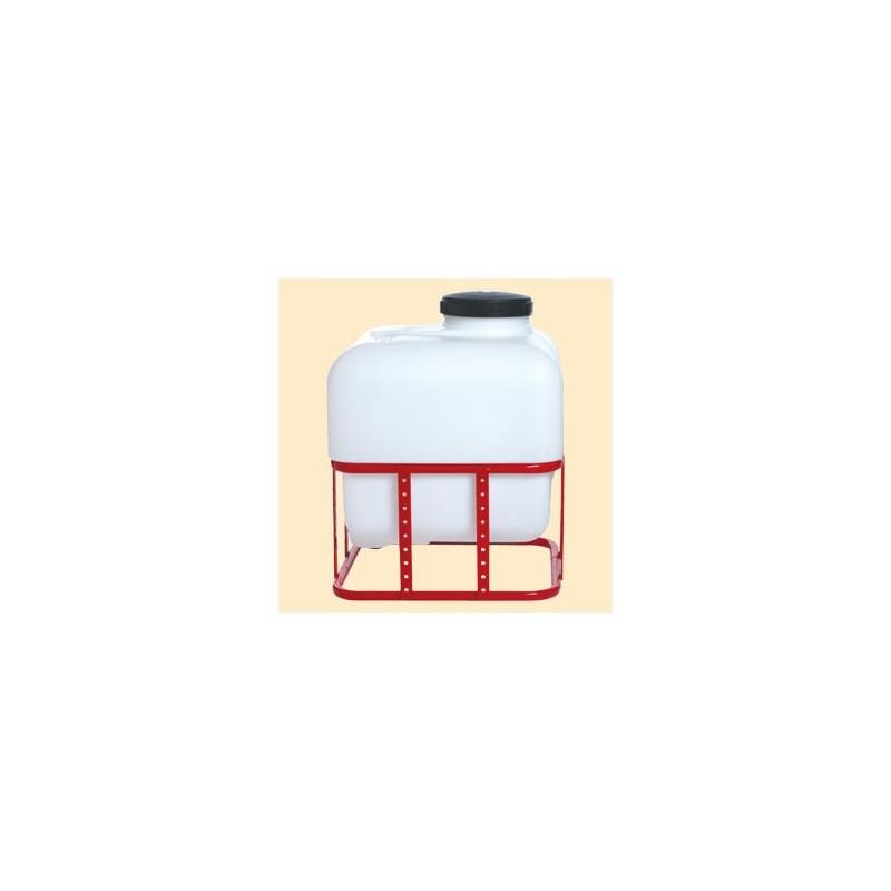 Cuve 120 litres avec filtre