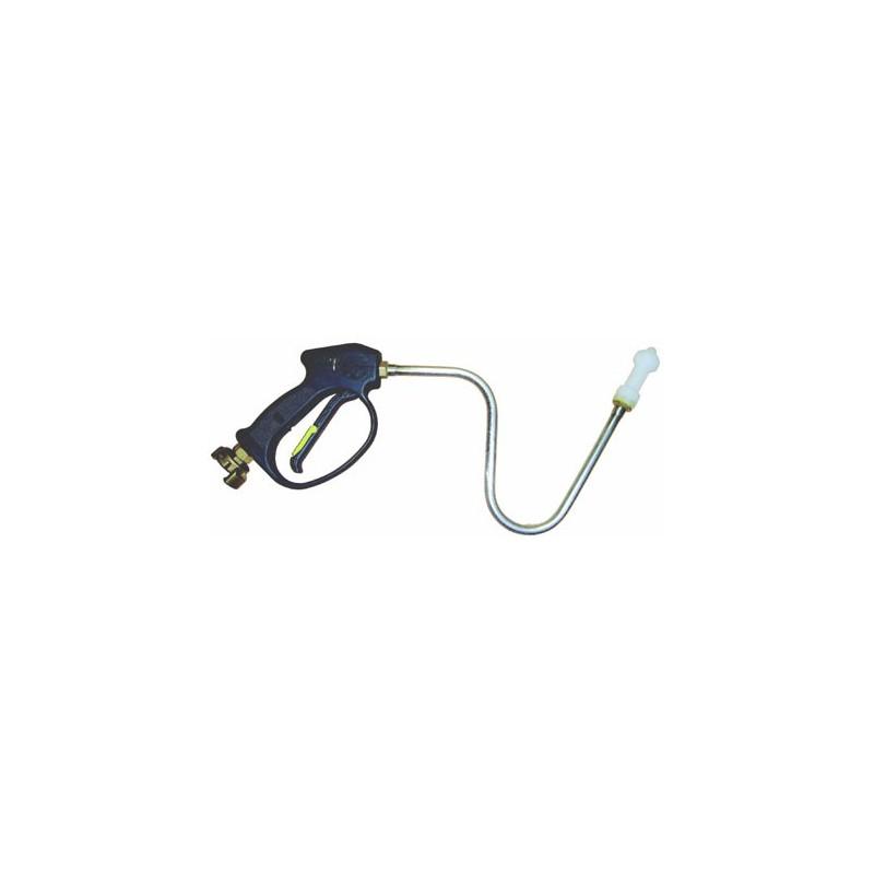 Rinçotop - dispositif de rinçage