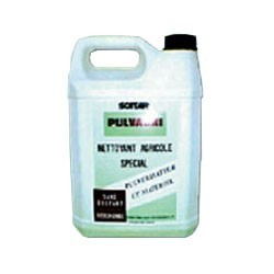 Pulvagri 5 litres - Nettoyant agricole
