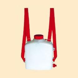 Réservoir à dos 5 litres avec filtre