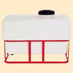 Cuve 200 litres avec filtre