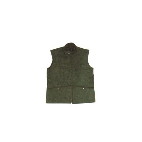 Gilet fourré Trial