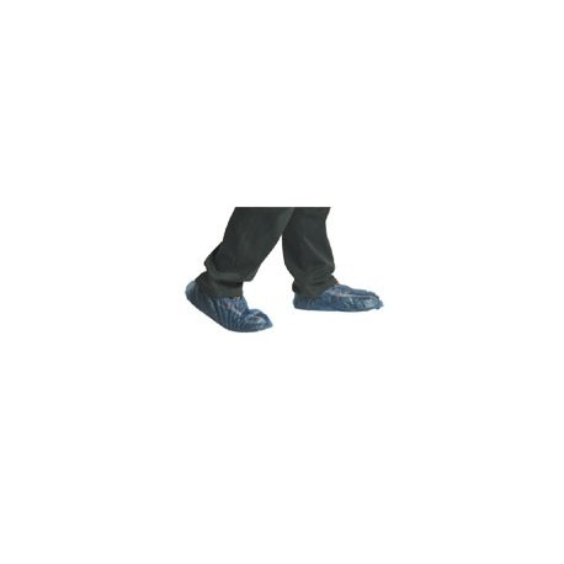 Protège-chaussure PVC