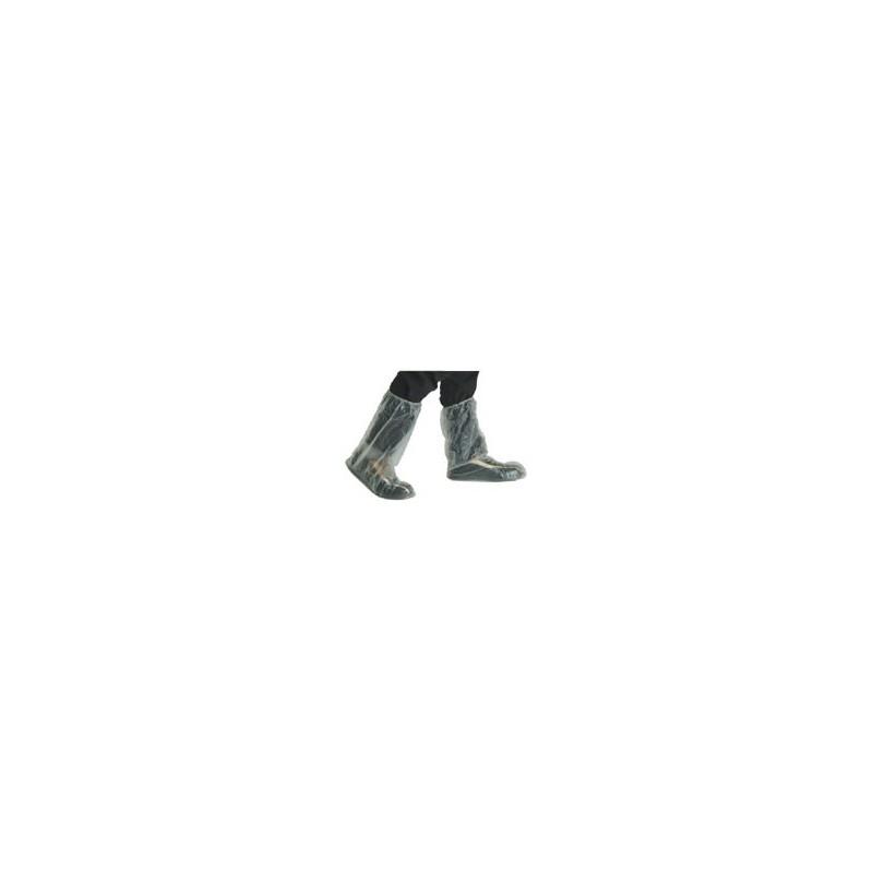 Protège-bottes PVC