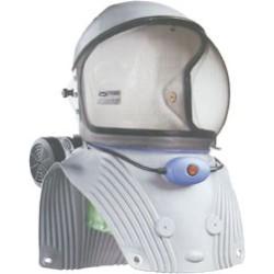 Casque de protection avec respirateur Multifilter