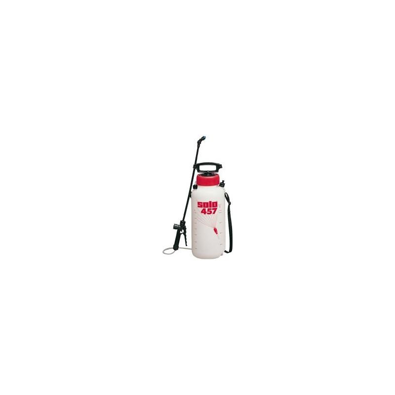 Pulvérisateur 7 litres SOLO 457 à pression préalable
