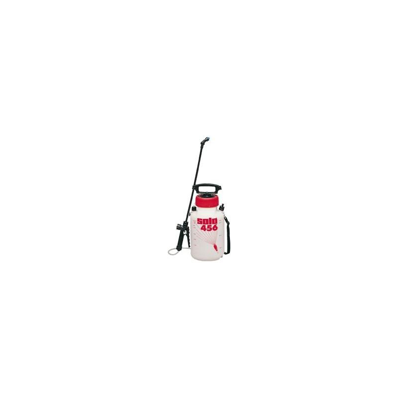 Pulvérisateur 5 litres SOLO 456 à pression préalable